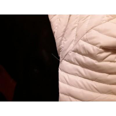 Tuotetta 2117 of Sweden - Vaplan Down Sweater - Untuvapulloverit koskeva kuva 1 käyttäjältä Matthias