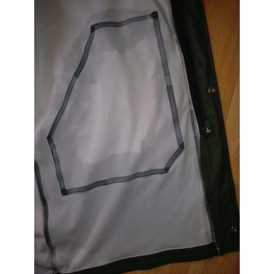 Tuotetta 66 North - Laugavegur Rain Jacket - Pitkä takki koskeva kuva 2 käyttäjältä Benjamin