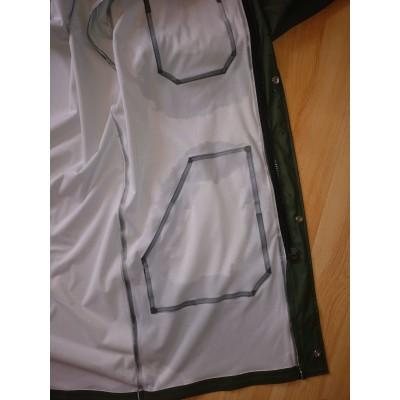 Tuotetta 66 North - Laugavegur Rain Jacket - Pitkä takki koskeva kuva 1 käyttäjältä Benjamin