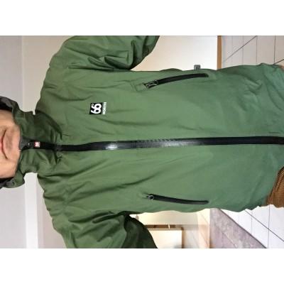 Tuotetta 66 North - Snæfell Jacket - Hardshelltakki koskeva kuva 2 käyttäjältä Siegfried