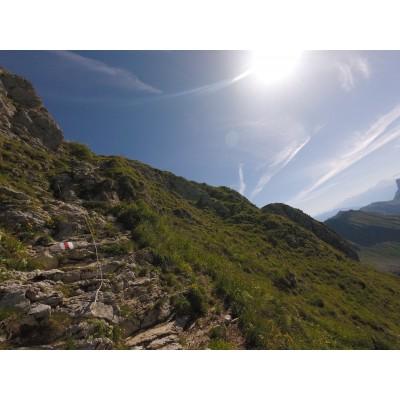 Tuotetta AKU - Terrealte GTX - Vuoristokengät koskeva kuva 1 käyttäjältä Urs
