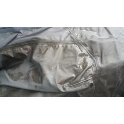 Tuotetta Arc'teryx - Beta LT Hybrid Jacket - Hardshelltakki koskeva kuva 4 käyttäjältä Lorenz