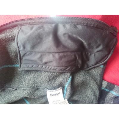 Tuotetta Bergans - Humle Jacket - Villatakki koskeva kuva 2 käyttäjältä falk