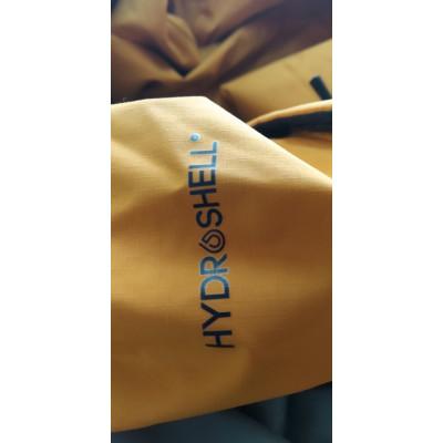 Tuotetta Berghaus - Deluge Pro 2.0 Shell Jacket - Sadetakki koskeva kuva 3 käyttäjältä Panagis Aravantinos