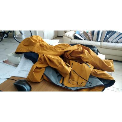 Tuotetta Berghaus - Deluge Pro 2.0 Shell Jacket - Sadetakki koskeva kuva 1 käyttäjältä Panagis Aravantinos