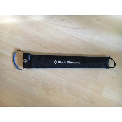 Tuotetta Black Diamond - Quickdraw Probe Carbon 320 - Lumivyörysondi koskeva kuva 1 käyttäjältä Christiane
