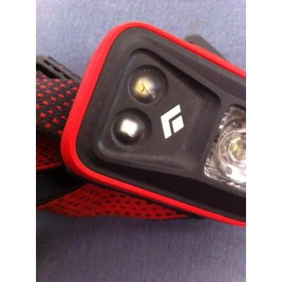 Tuotetta Black Diamond - Spot - Otsalamppu koskeva kuva 1 käyttäjältä Sebastian