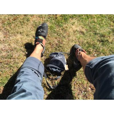 Tuotetta Black Diamond - Stretch Font Pants - Farkut koskeva kuva 1 käyttäjältä Manuel