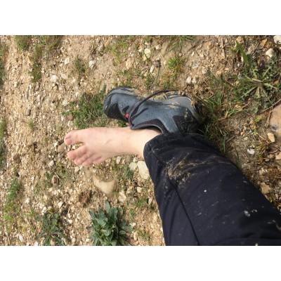 Tuotetta Columbia - Women's Peakfreak XCRSN Xcel Outdry - Multisport-kengät koskeva kuva 2 käyttäjältä Lene Svan Olsen