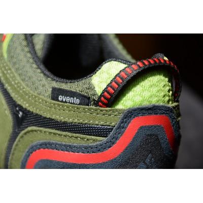 Tuotetta Dachstein - Monte EV - Approach-kengät koskeva kuva 7 käyttäjältä Sebastian
