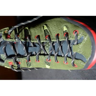 Tuotetta Dachstein - Monte EV - Approach-kengät koskeva kuva 5 käyttäjältä Sebastian