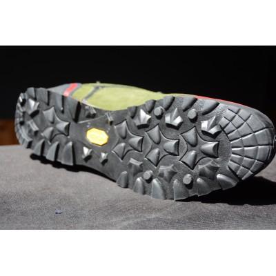 Tuotetta Dachstein - Monte EV - Approach-kenkä koskeva kuva 4 käyttäjältä Sebastian