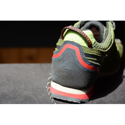 Tuotetta Dachstein - Monte EV - Approach-kengät koskeva kuva 1 käyttäjältä Sebastian