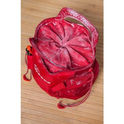 Tuotetta DMM - Edge Boulder Chalk Bag koskeva kuva 2 käyttäjältä Andreas