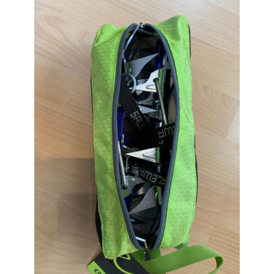 Tuotetta Edelrid - Crampon Bag Lite - Crampon bag koskeva kuva 1 käyttäjältä Sarah