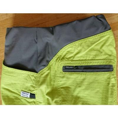 Tuotetta Edelrid - Durden Shorts - Shortsit koskeva kuva 1 käyttäjältä Georg