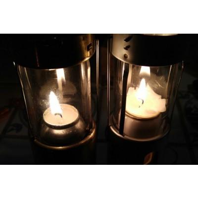 Tuotetta Edelrid - Kynttilälyhty II koskeva kuva 2 käyttäjältä Joachim