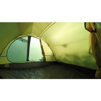 Tuotetta Exped - Orion III - 3 henkilön teltta koskeva kuva 2 käyttäjältä Paul