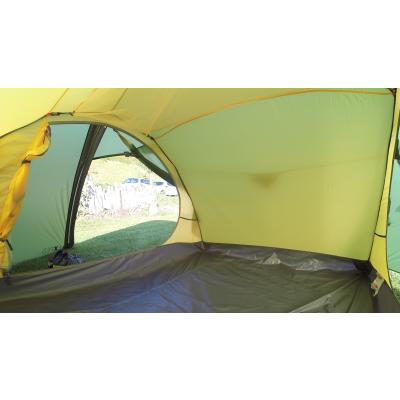 Tuotetta Exped - Orion III - 3 henkilön teltta koskeva kuva 3 käyttäjältä Paul