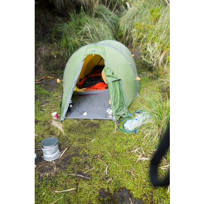Tuotetta Exped - Sirius II - 2 henkilön teltta koskeva kuva 1 käyttäjältä Bernhard
