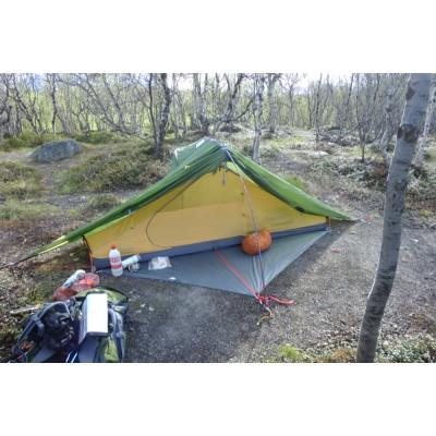 Tuotetta Exped - Vela I Extreme - 1 hlön teltta koskeva kuva 2 käyttäjältä Felix