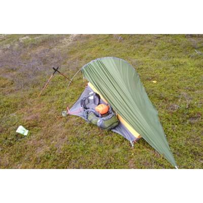 Tuotetta Exped - Vela I Extreme - 1 hlön teltta koskeva kuva 4 käyttäjältä Felix