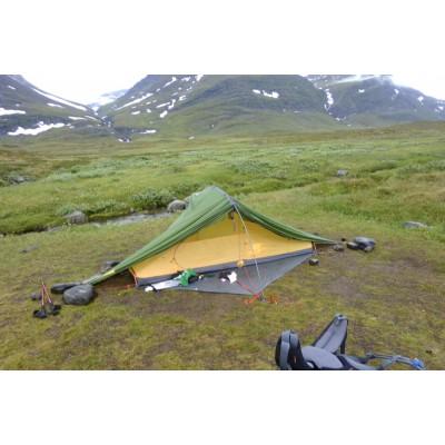Tuotetta Exped - Vela I Extreme - 1 hlön teltta koskeva kuva 6 käyttäjältä Felix