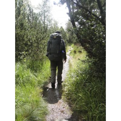 Tuotetta Fjällräven - Kajka 75 - Trekkingreppu koskeva kuva 5 käyttäjältä Andreas
