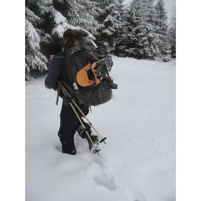 Tuotetta Fjällräven - Kajka 75 - Trekkingreppu koskeva kuva 6 käyttäjältä Andreas