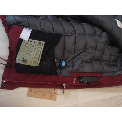 Tuotetta Fjällräven - Skogsö Padded Jacket - Vapaa-ajan takki koskeva kuva 10 käyttäjältä Martin