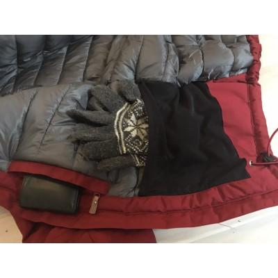 Tuotetta Fjällräven - Skogsö Padded Jacket - Vapaa-ajan takki koskeva kuva 9 käyttäjältä Martin
