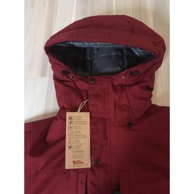 Tuotetta Fjällräven - Skogsö Padded Jacket - Vapaa-ajan takki koskeva kuva 2 käyttäjältä Martin