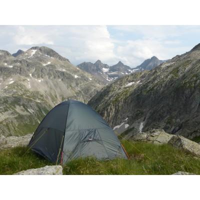 Tuotetta Helsport - Trolltind Superlight 2 - 2 hlön teltta koskeva kuva 2 käyttäjältä Claude