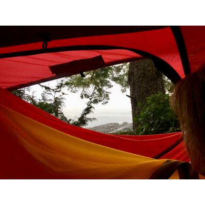 Tuotetta Hilleberg - Allak - 2 henkilön teltta koskeva kuva 2 käyttäjältä Chris