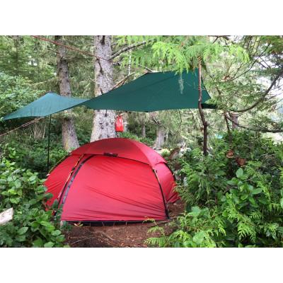 Tuotetta Hilleberg - Allak - 2 henkilön teltta koskeva kuva 1 käyttäjältä Chris