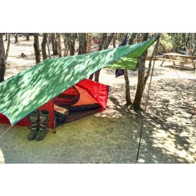 Tuotetta Hilleberg - Enan - 1 hlön teltta koskeva kuva 1 käyttäjältä Gary