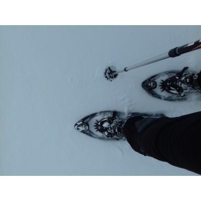Tuotetta Inook - Oxm - Lumikengät koskeva kuva 2 käyttäjältä André