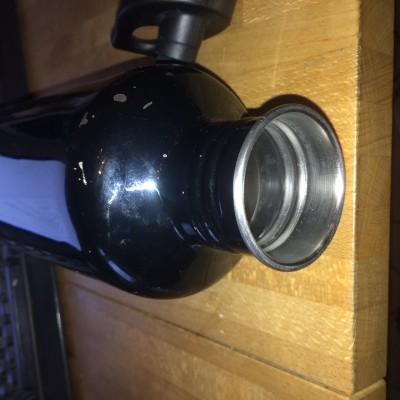 Tuotetta Klean Kanteen - Classic Sport Cap 3.0 - Juomapullo koskeva kuva 3 käyttäjältä Markus