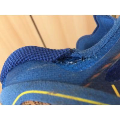 Tuotetta La Sportiva - Bushido - Polkujuoksukengät koskeva kuva 2 käyttäjältä Severin