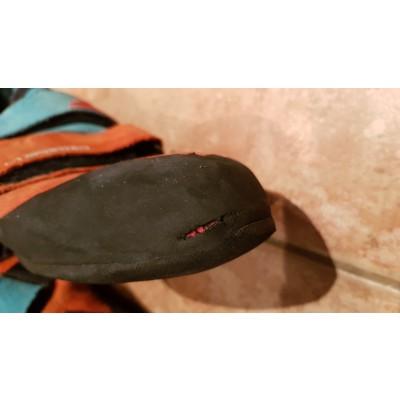 Tuotetta La Sportiva - Katana - Kiipeilykengät koskeva kuva 2 käyttäjältä David
