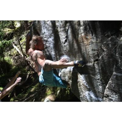 Tuotetta La Sportiva - Skwama - Kiipeilykengät koskeva kuva 2 käyttäjältä Daniel