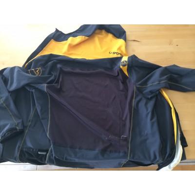 Tuotetta La Sportiva - Stratos Racing Jacket - Juoksutakki koskeva kuva 1 käyttäjältä Elmar