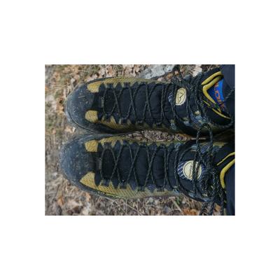 Tuotetta La Sportiva - Trango TRK Evo GTX - Vaelluskengät koskeva kuva 2 käyttäjältä Karlheinz
