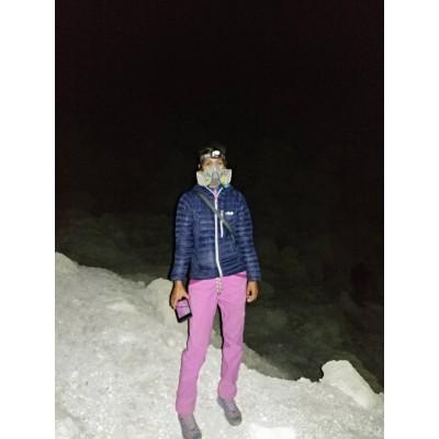 Tuotetta La Sportiva - Women's Mantra Pant - Kiipeilyhousut koskeva kuva 1 käyttäjältä Poonam