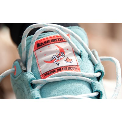 Tuotetta La Sportiva - Women's Mix - Approach-kenkä koskeva kuva 1 käyttäjältä ID 67587 Lora