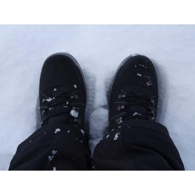 Tuotetta Lowa - Sedrun GTX Mid - Talvikengät koskeva kuva 1 käyttäjältä Jens