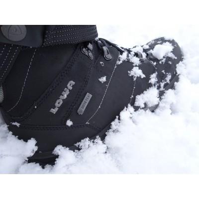 Tuotetta Lowa - Sedrun GTX Mid - Talvikengät koskeva kuva 4 käyttäjältä Jens