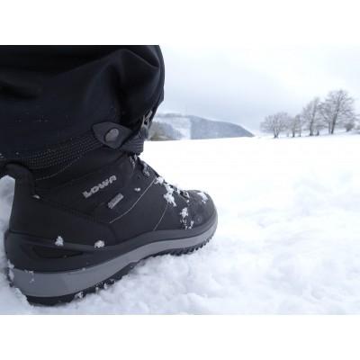 Tuotetta Lowa - Sedrun GTX Mid - Talvikengät koskeva kuva 3 käyttäjältä Jens