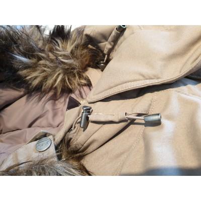 Tuotetta Lundhags - Berje Parka - Pitkä takki koskeva kuva 4 käyttäjältä Enric