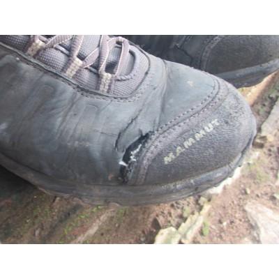 Tuotetta Mammut - Mercury GTX Men - Hiking-kengät koskeva kuva 2 käyttäjältä donncha